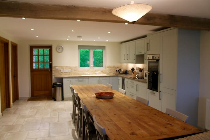 Beautiful family accommodation - Hampshire - Vakantiewoning