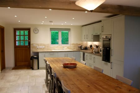 Beautiful family accommodation - Hampshire - Σπίτι διακοπών
