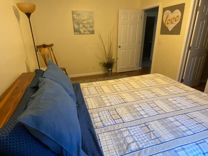 Come Climbers & Hikers*1 BR*Comfortable*Convenient