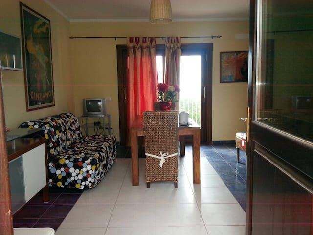 Appartamento a due km dal mare - Trinità d agultu - Apartment