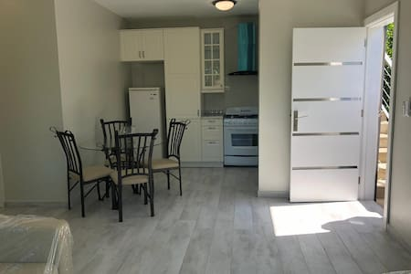 BRAND NEW CONSTRUCTION 2 bedroom apartment.