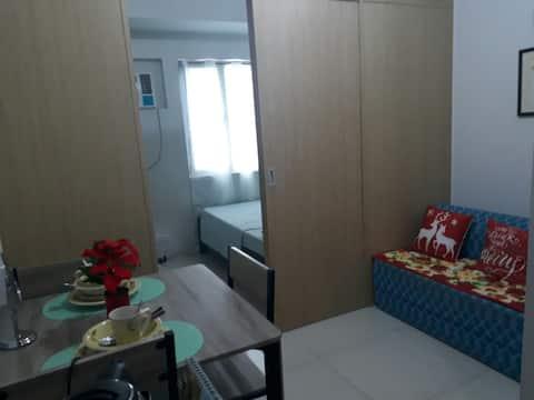 SMDC Grass Residences FullyFurnished 1bedroom Unit