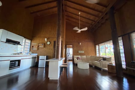 El Pretexto: Culinary Farm Lodge (2 bedroom villa)