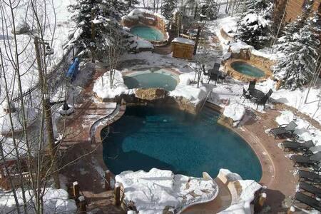 The Springs Ski-in/ski-out 8874 - Dillon - Condominium