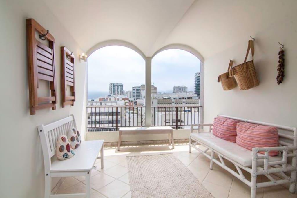 Balcony  Varanda