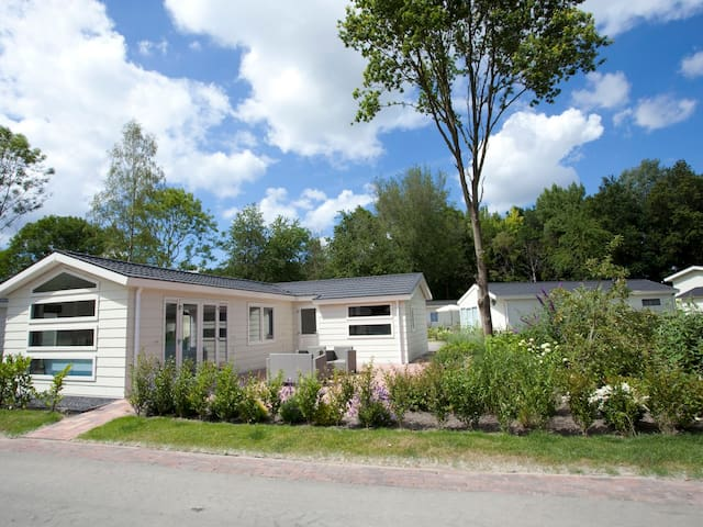 Holiday home Type F for 6 persons