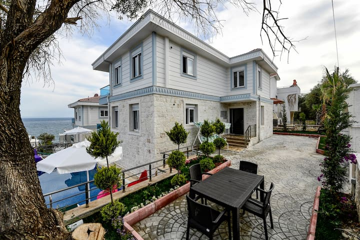 Villa Noble Economic Apartment | Demre Antalya