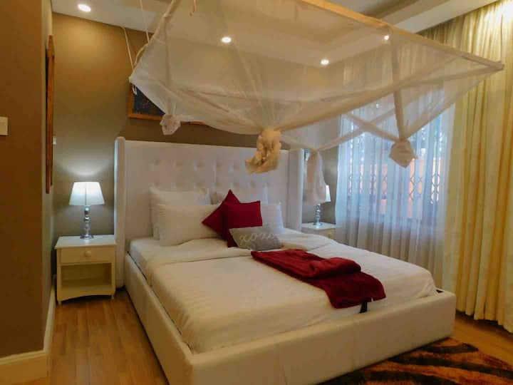 LivingSpace Lodge 3 Bedroom House