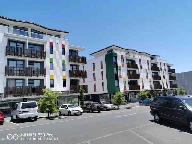 1LDK Brand New Apartment