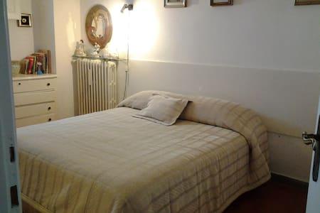 Miniappartamento in villa - Osteria Nuova - Villa