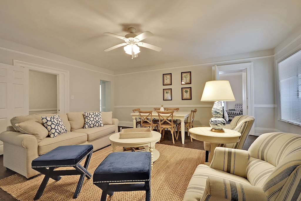 Tiger Lily Historic Downtown Apartments For Rent In Charleston South Carolina United States
