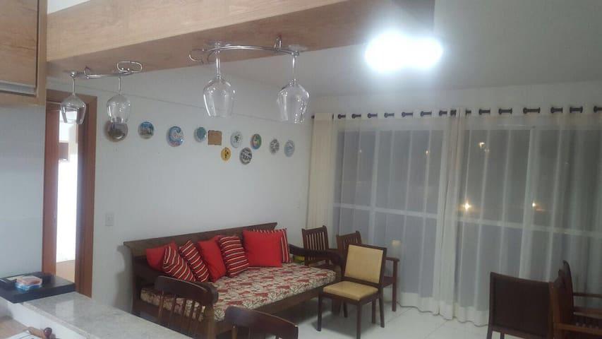 Reserva Imbassai . Vila dos Lirios - Dias d'Ávila - Apartamento