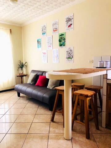 Apartamento Calderón