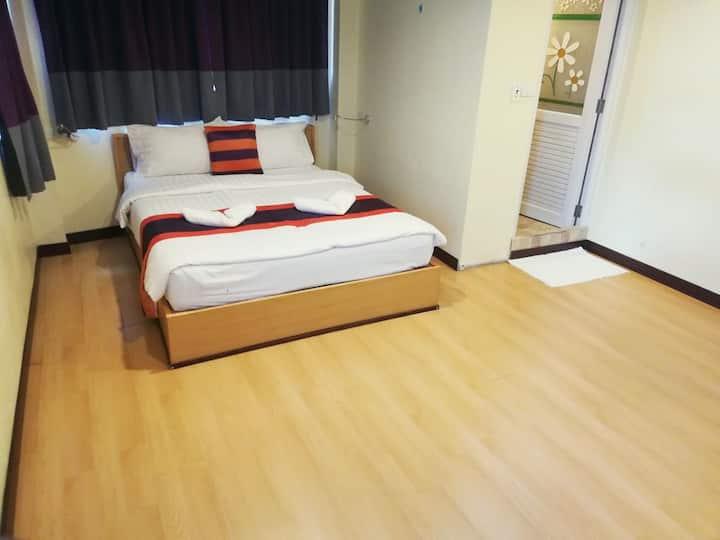 Budget Rooms @Pattaya
