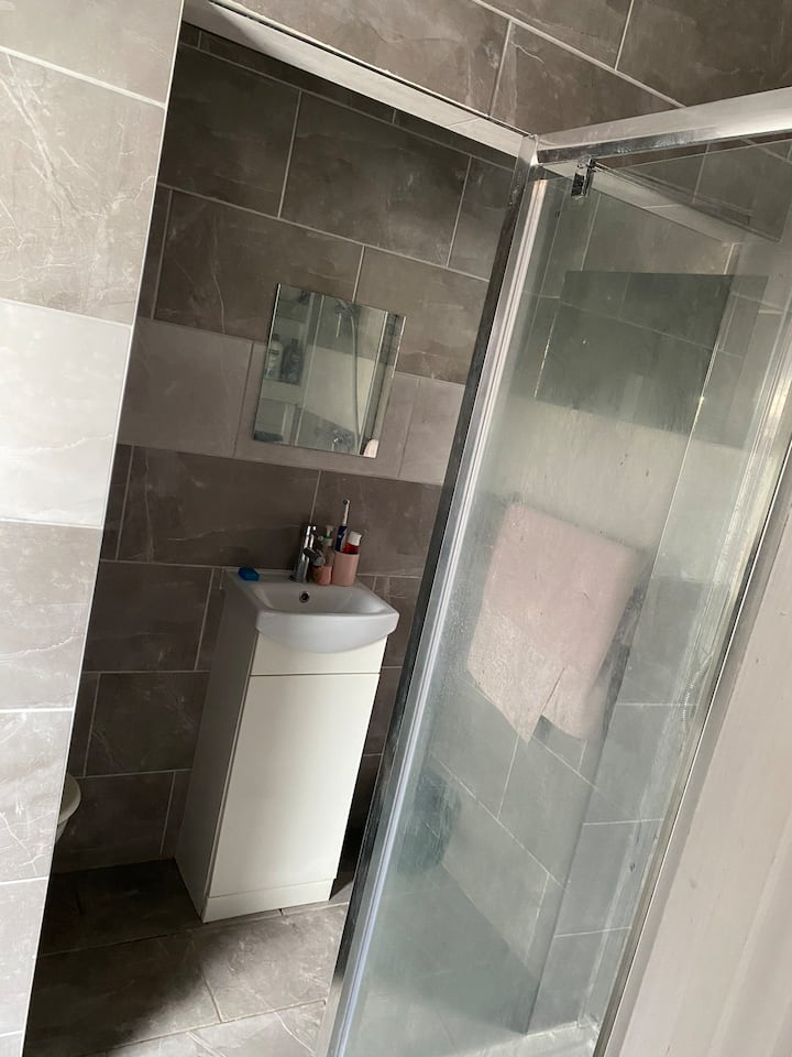 Cosy room in flat in central location