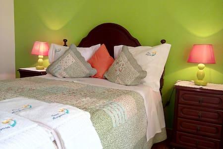 Casa Margarida Quarto Verde - Odeceixe - Lägenhet