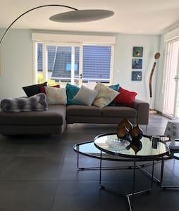Maison spacieuse et lumineuse avec grande terrasse - Reitwiller