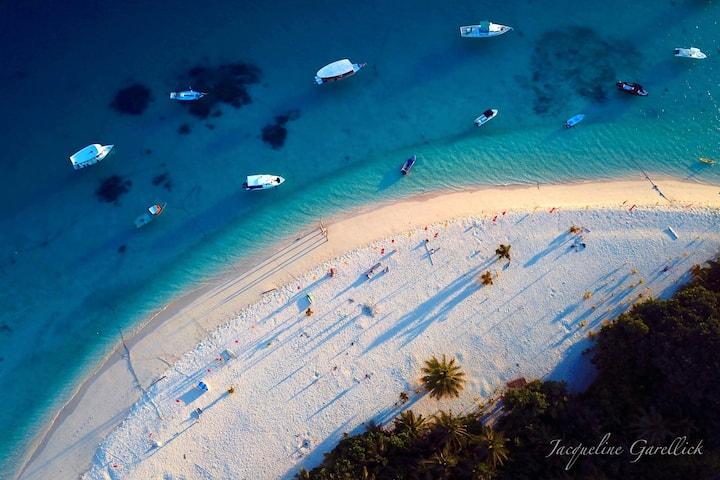 Homestay Gasim - experience local island life