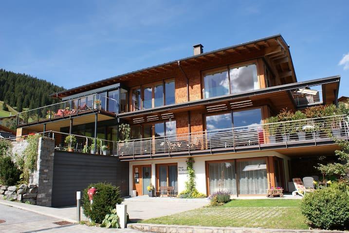 Lech a. Arlberg App. Haus Dr. Muxel - Lech - Lejlighed