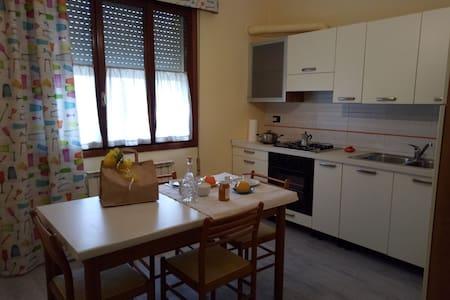 IL GIARDINO DEI CILIEGI appartamento  IP0270330004