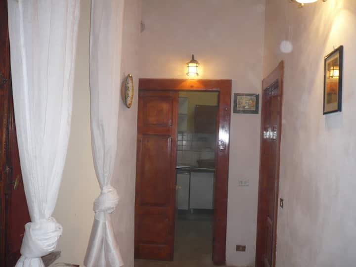 Appartamento a Fontana Liri