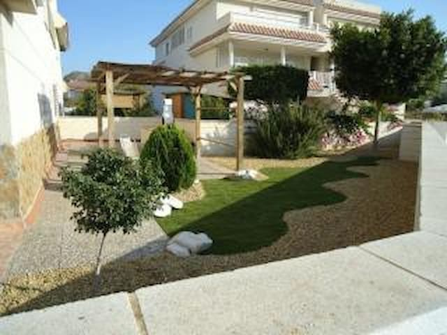 Nice for family holidays, Aguilas. - Águilas - Apartment