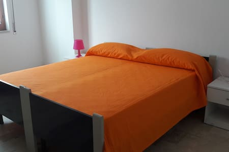 Appartamento Rosso - Nicotera - Huoneisto