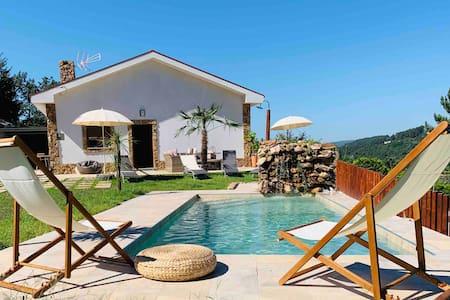 Casa Mira Tâmega