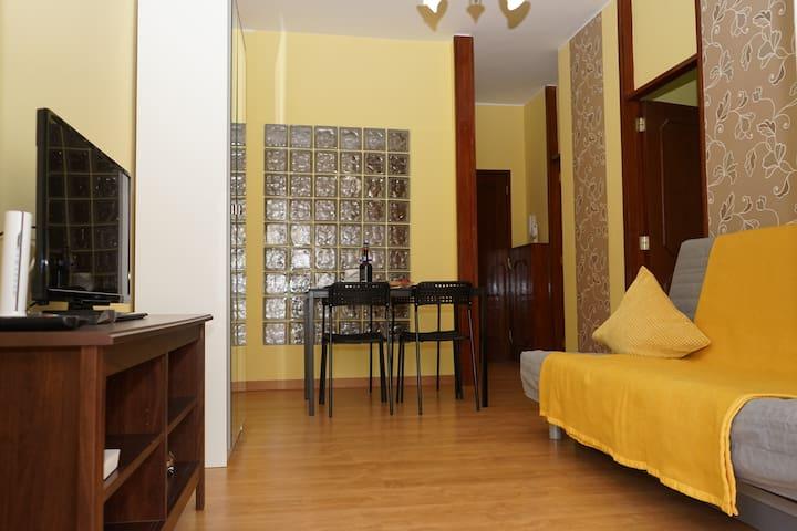 Apartamento D'Alegria 1 by Amber Star Rent - Porto - Flat