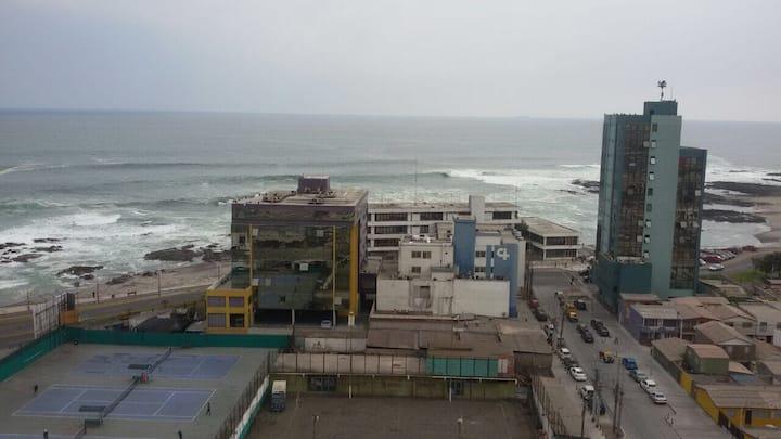 Departamento Vista al Mar