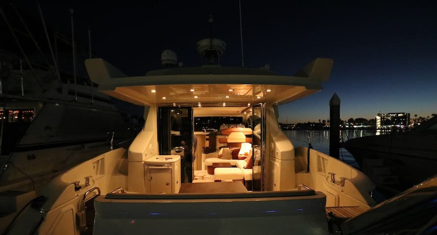 43' Yacht CHARTER Experience in OC!