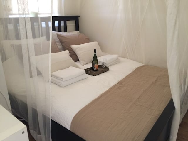 Private stay, close to everything! - Amsterdam - Appartement en résidence