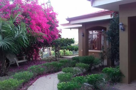 Casa en La Palma de Puriscal - San José - Haus
