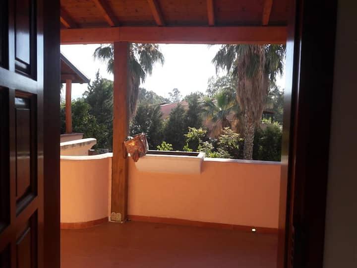 WEEKEND House in Portorosa Village