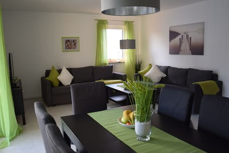 Apartment 3 für 4-6 Personen - Bad Aibling - Service appartement