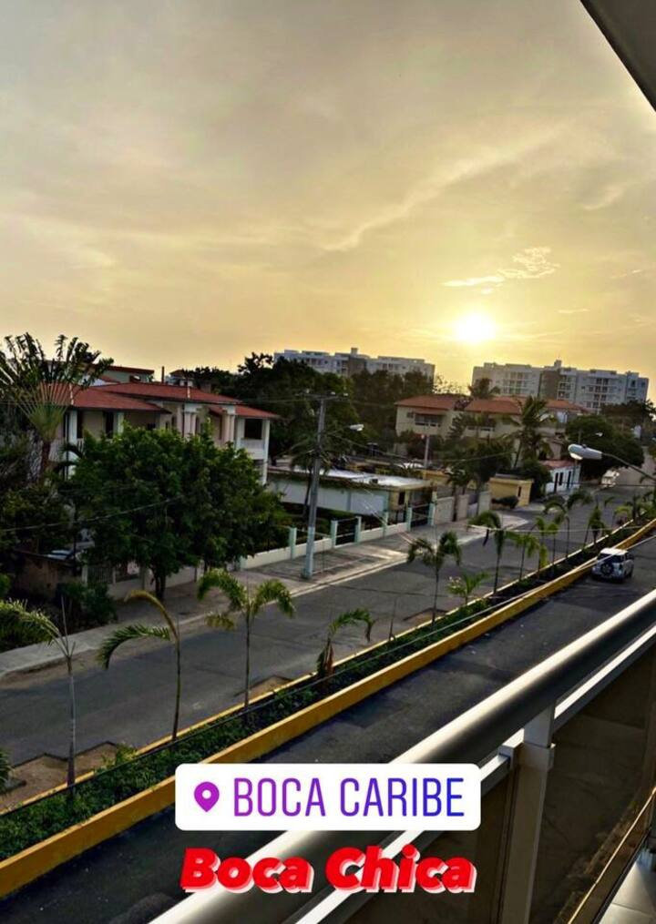 Residencial Boca Caribe Apt.203