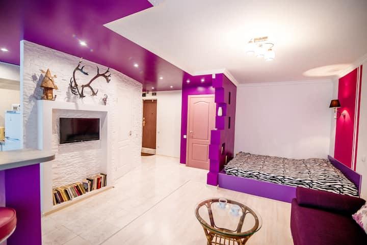 VIP studio Centre Mariupol