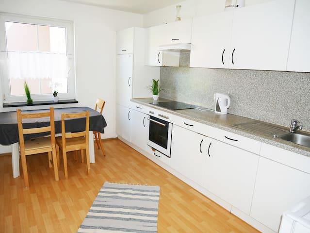 3-bedroom apartment in Schwandorf (ID 222)