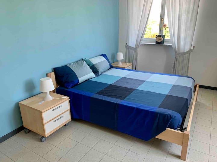 Miniappartamenti/Camere LANTERNA BLU