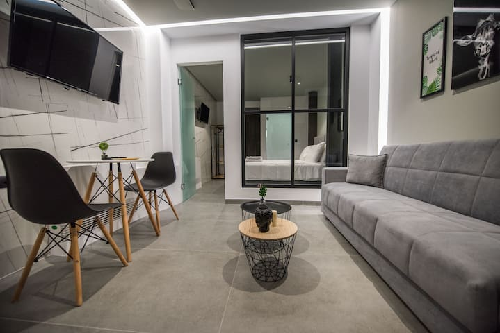 MG luxury apartment I