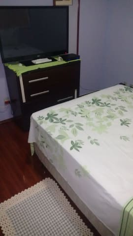 Sinta se em casa - São Bernardo do Campo - Lägenhet