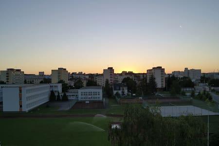 Apartment Zaluzanska - Mladá Boleslav