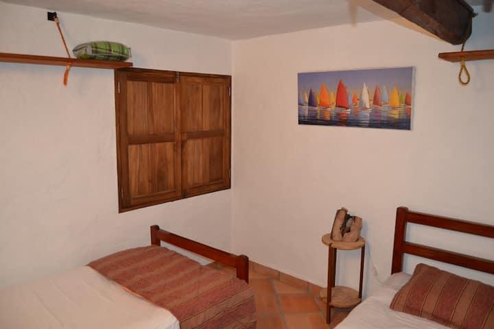 Habitación Sotaquirá, Jericó, Antioquia