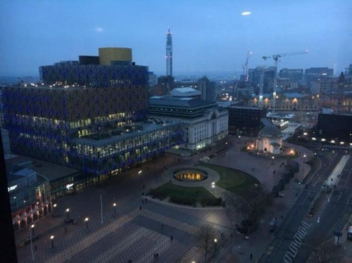 Birmingham Home