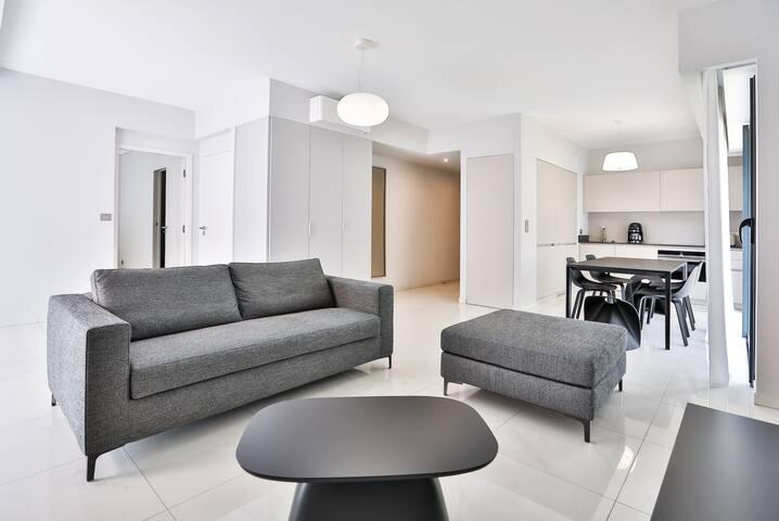 "Residenza LC T2 ""Marinella"""