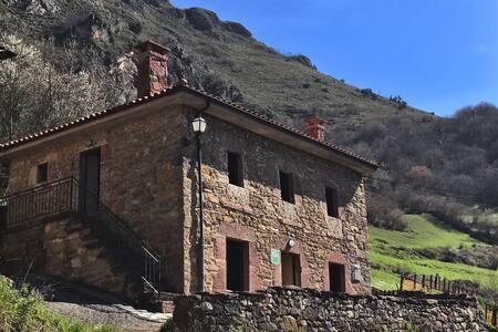 Apartamentos rurales Xaranzana - Pola de Somiedo - 公寓