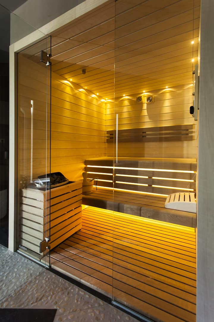 Dimora San Carlo: Apartment Magni