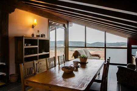 Casa rural OFERTA 30%DESCUENTO por semana completa