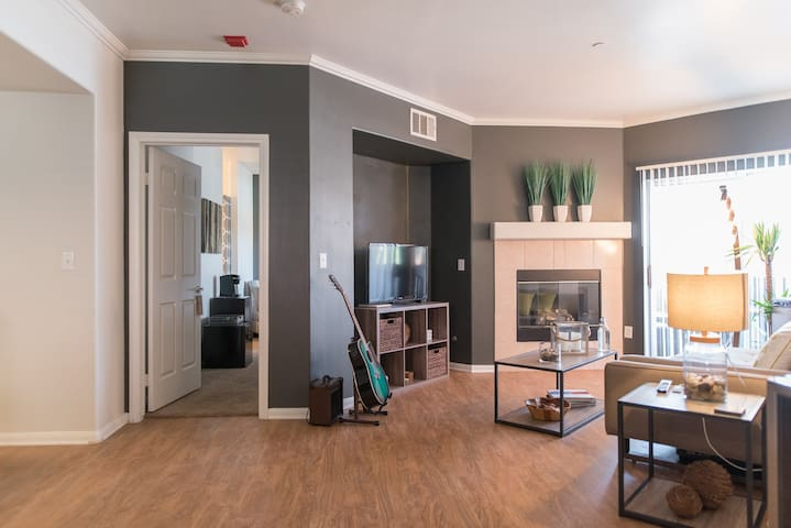PRIVATE LUXURY RED ROCK/SUMMERLIN - Las Vegas - Apartamento