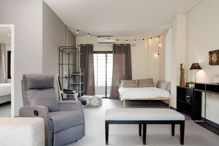 Jisr el Wati 1BD Apartment